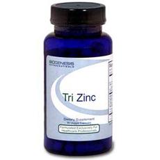 BioGenesis- Tri Zinc (90 vcaps)
