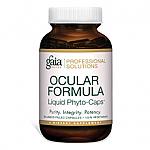 Gaia Herbs- Ocular Pro Formula (60 lvcaps)