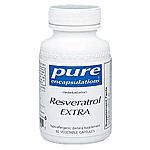 Pure Encapsulations- Resveratrol EXTRA (60 caps)