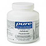Pure Encapsulations- Athletic Nutrients (180 vcaps)