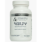 Integrative Therapeutics- Super Milk Thistle (120 vcaps)