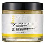Suki- Exfoliate Foaming Cleanser (4 oz)