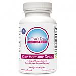 Dr. Tom's Tonics- Core Hormone Detox (60 caps)