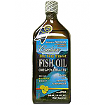 Carlson Labs- Finest Fish Oil (Natural Lemon- 500ml)