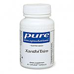 Pure Encapsulations- Xanthitrim (60 caps)