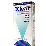 Xlear- Nasal Spray (1.5 oz)