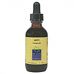 Wise Woman Herbals- URTI Compound (2 oz)