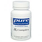 Pure Encapsulations- B6 Complex (60 vcaps)