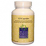 Wise Woman Herbals- GI Caps (90 caps)