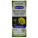 Gaia Herbs- Bronchial Wellness Herbal Syrup (5.4 oz)