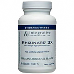 Integrative Therapeutics- Rhizinate 3X German Choc (90 tabs)