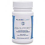 Klaire Labs- ABX Support (28 vcaps)