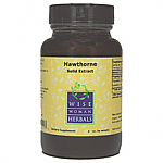Wise Woman Herbals- Hawthorne Extract (4 oz)