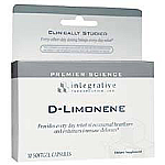 Integrative Therapeutics- D-Limonene (10 gels)