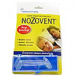 Scandinavian Formulas- NOZOVENT Anti Snoring (2 strips)