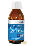 Pharmax- HLC High Potency Capsules (120 vcaps)
