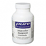 Pure Encapsulations- Macular Support Formula (120 vcaps)