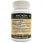Genestra- Macagen (60 vcaps)