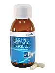 Pharmax- HLC High Potency Capsules (60 vcaps)