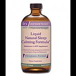 Dr.'s Advantage- Liquid Natural Sleep Calming Formula (4 oz)